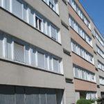 Chambéry - Les Peupliers Argentés